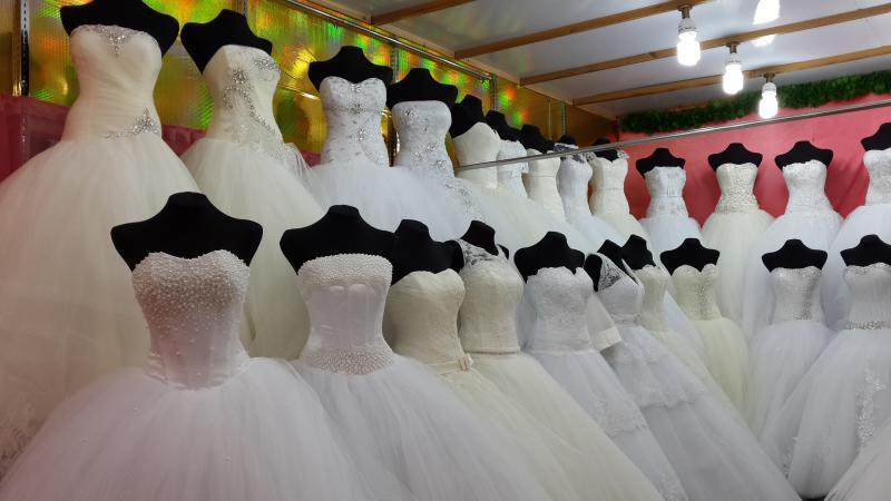 Свадебное Платье Купить Оптом